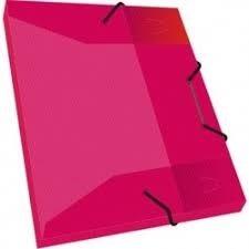 Caja Plastico Rideo N3 C/Elasti