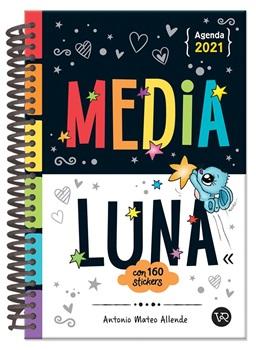 Agenda 2020 Vergara media luna