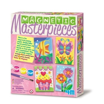 4m-Fm573 Magnetic Masterpieces