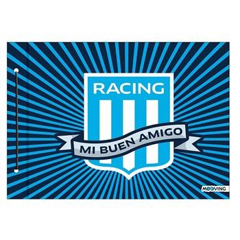 Racing carpeta N 5