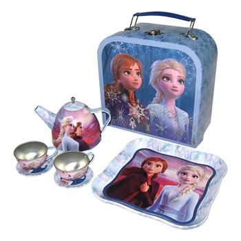 Frozen Set De Te