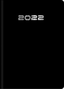 Agenda 2022 Cangini N 8 Semana Colombia Negro