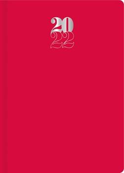 Agenda 2022 Cangini N 7 Dia Miami Rojo E