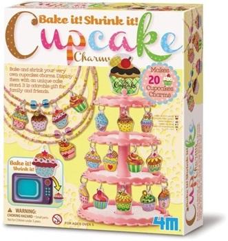 4m-fm613 cupcake charms