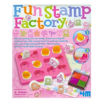 4m-fm614 fun stamp factory