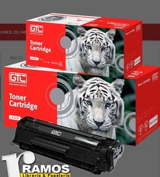 Toner Gtc brother tn-1060 cartridge