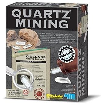 4m-fm264 quartz mining