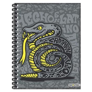 Camaron Brujo cuaderno A4 x 120 hojas