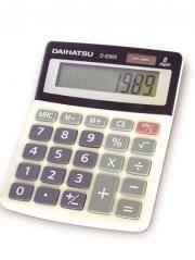 Calculadora Daihatsu De-1270