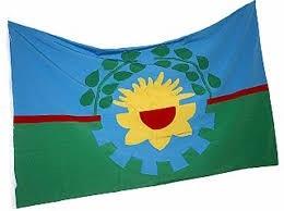 Bandera bonaerense 60 x 90