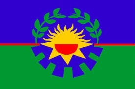 Bandera Bonaerense 130x250
