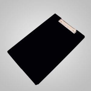 Tabla c/clip acrílico A4 Liggo color opaco