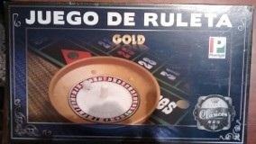 Ruleta gold-plastigal