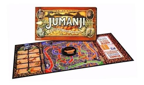 Jumanji El Juego Toyco