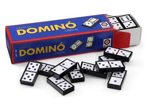 Domino cristal - ruibal
