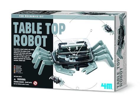 4m-Fm357 Kidzlabs Table Top Robot