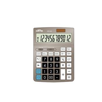 Calculadora Cifra dt-640