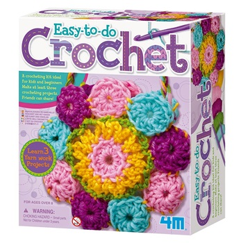 4m-fm737 crochet easy to-do