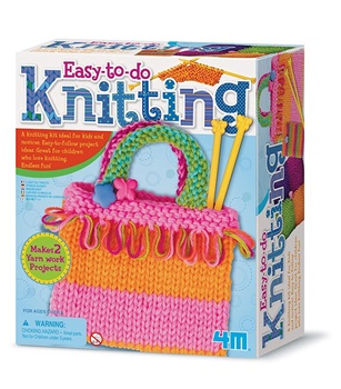4m-fm753 knitting easy to-do