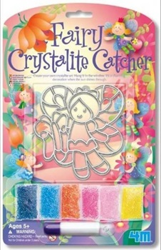 4m-fm3614 fairy crystalite catcher