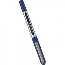 Marcador Uni 150 eye ub 0,5 mm roller azul