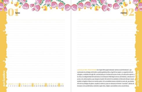 Agenda 2022 Vergara News 2022-Tipografica