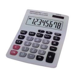 Calculadora Daihatsu De- 800