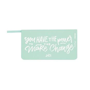 Agenda 2022 Mooving Pocket Positive Cosida