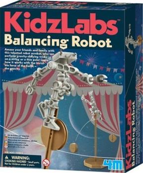 4m-Fm364 Kidzlabs Balancing Robot