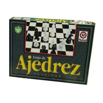 Ajedrez Green Box Ruibal