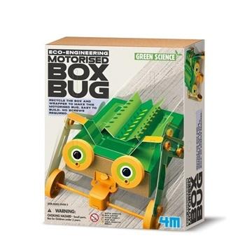 4m-Fm376c Box Bug