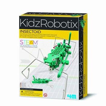 4m-Fm367 Kids Robotix Insectoid