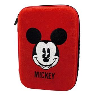 Mickey canopla goma eva Mooving