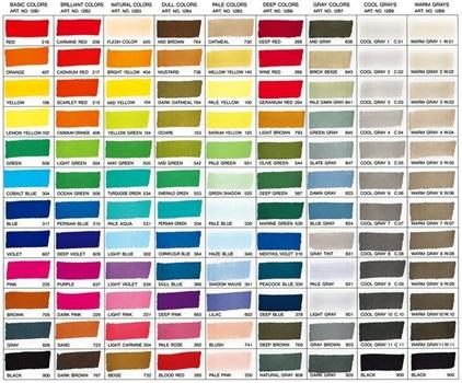 Tinta kurecolor 821 pale grey