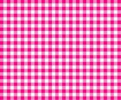 Papel cuadrille rosa