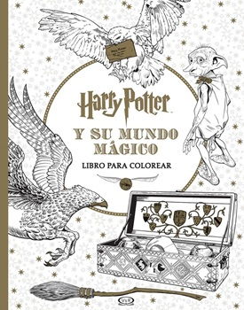 Harry Potter Y Su Mundo Magico