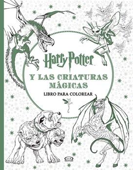 Harry Potter Y Las Criaturas Magicas
