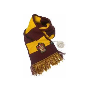 Bufandas Harry Potter