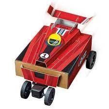 4m-Fm361a Kit Recicladode Auto De Carrers