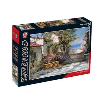 Puzzles 1000 Piezas Funy Land Ft299